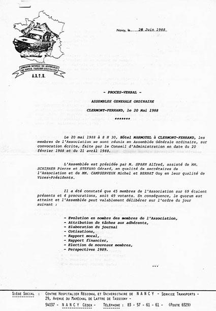 1988ClermontFerrand